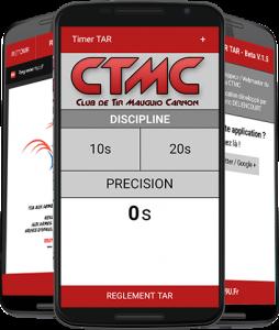 CTMC TAR Timer Tel