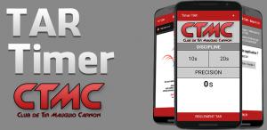 CTMC Tar Timer 2015