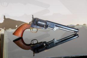 Revolver 38 Spécial Colt Army – 300 €