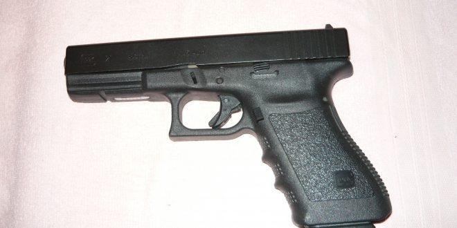 Glock 21 – 400 €