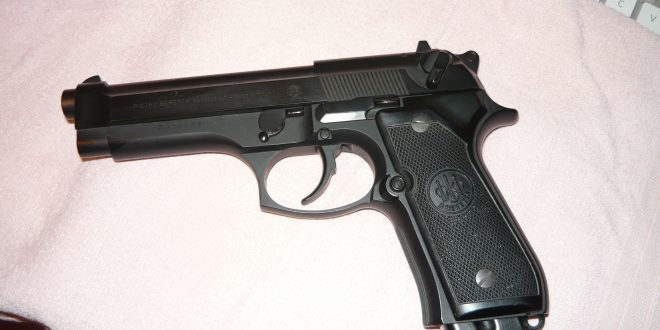 Beretta 92FS – 350 €