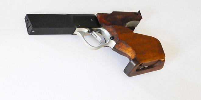 Pistolet DES – 500 €