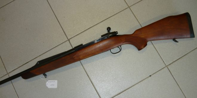 Tikka M 65 – 500 €