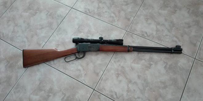 Winchester 94 – 1.000 €