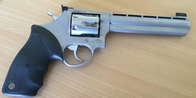 Magnum 357 TAURUS Euro S – 350 €