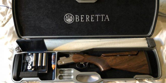 Fusil de skeet / trap – 2500€ + accessoires 250 € – 2.500 €