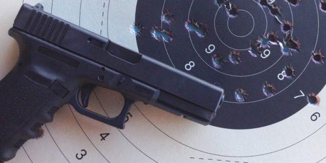 Glock G 21 – Calibre 45 ACP – 350 €