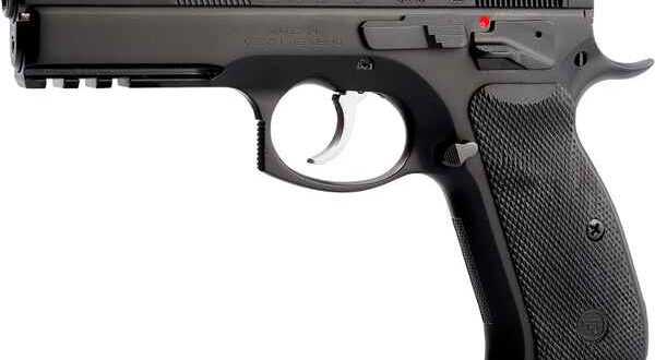 Pistolet – SP01 SHADOW – 550 €